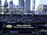 G Series from Safeco Field Stadium
